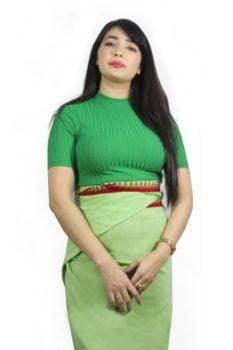 Moirang Phee Ethnic Skirts 1