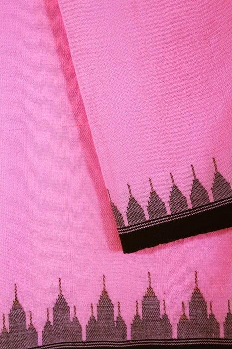 Moirang Phee Pink Long Skirt 3