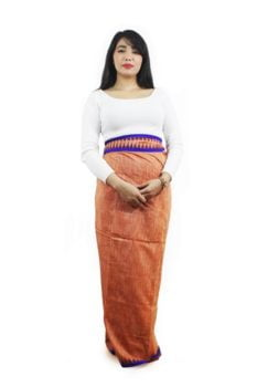 Moirang Phee Traditional Long Skirts Online Shopping 2