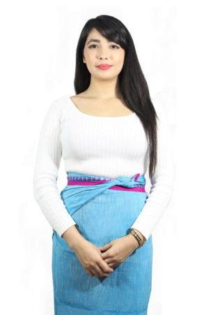 Moirang Phee ethnic long skirts online 1