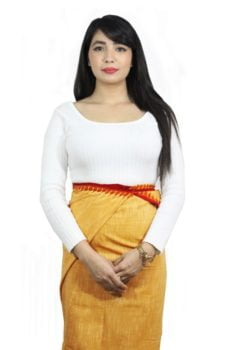 Moirang Phee long skirts for women 1