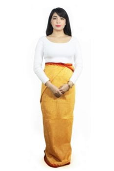 Moirang Phee long skirts for women 2
