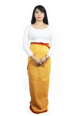Moirang Phee long skirts for women 2
