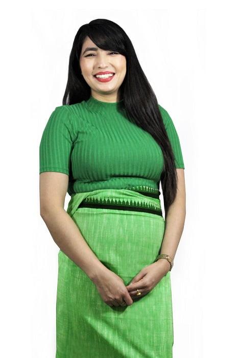 Moirang Phee long skirts online shopping 1