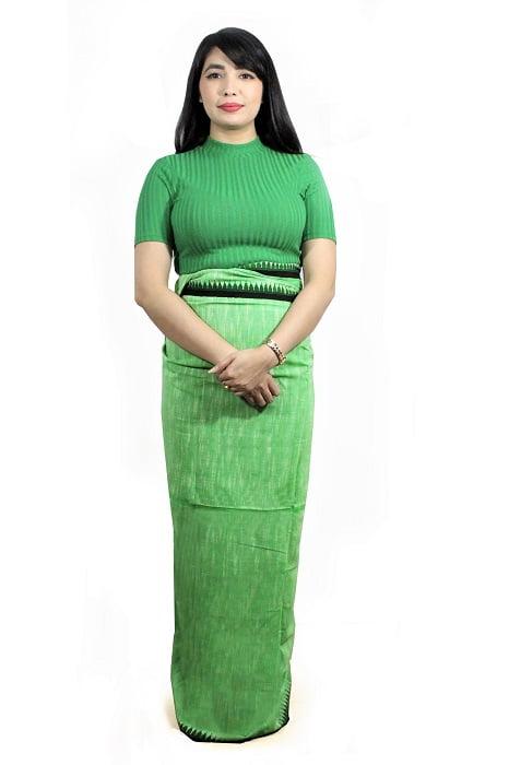 Moirang Phee long skirts online shopping 2