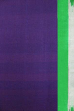 Traditional Ilkal Cotton-Silk Sarees A2