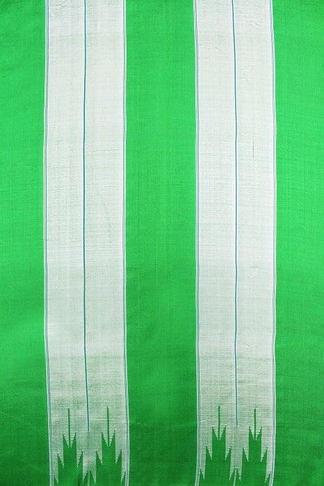 Traditional Ilkal Cotton-Silk Sarees A3