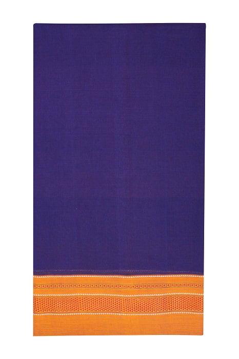 Traditional Ilkal Cotton-Silk Sarees A5