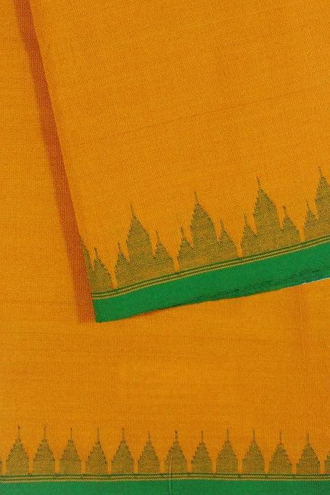 moirang phee golden long skirt 3