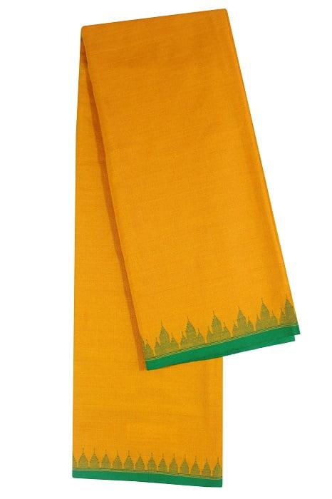 moirang phee golden long skirt 4