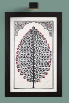 Tree of Life Home Decor Paintings (1)