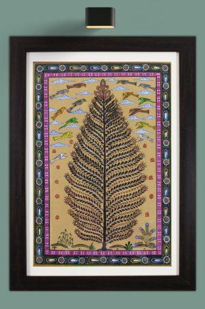 GITAGGED Tree of Life (1)