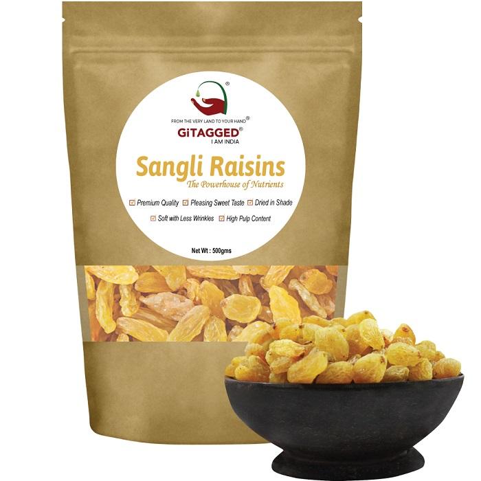 Sangli Dry Raisins 1