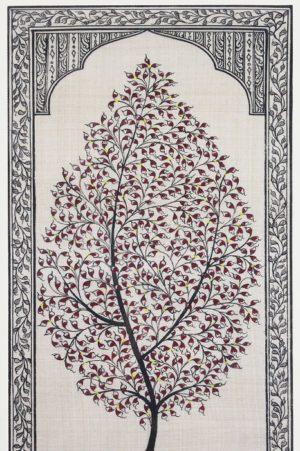 tree of life wall hanging (2)
