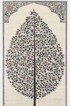 tree of life wall hanging - GI TAGGED (2)