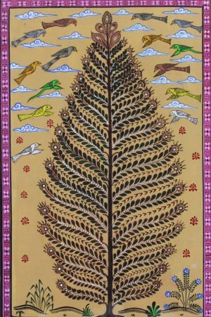 GITAGGED Tree of Life (2)