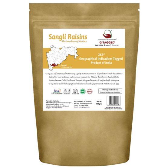 Buy Sangli Raisins Online