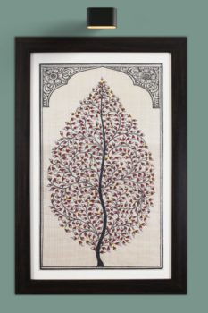 Buy Tree of Life Indian Paintings (1)