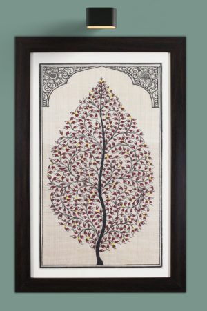 Buy Tree of Life Indian Paintings (1)