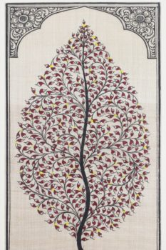 Buy Tree of Life Indian Paintings (2)