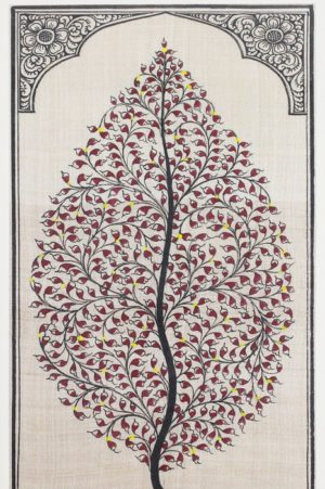 Buy Tree of Life Indian Paintings (2)