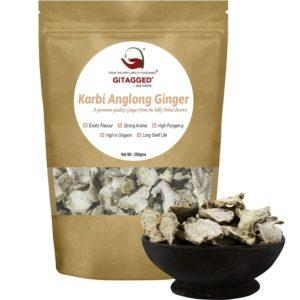 Dry Ginger Online 1