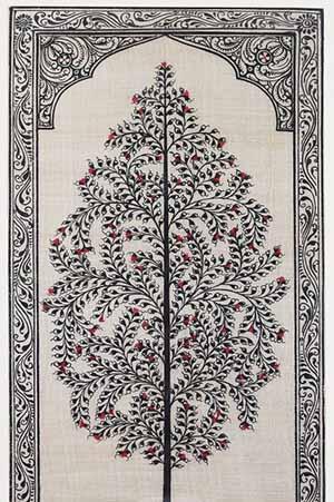 GI TAG Tree of Life HP