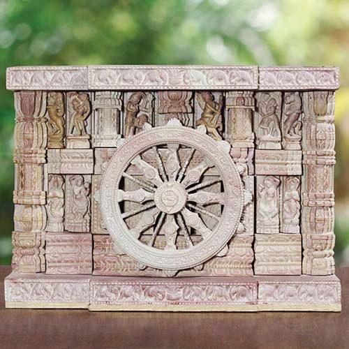 GiTAGGED Konark-Stone-Carving