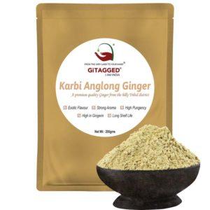 Karbi Organic Ginger Powder Online