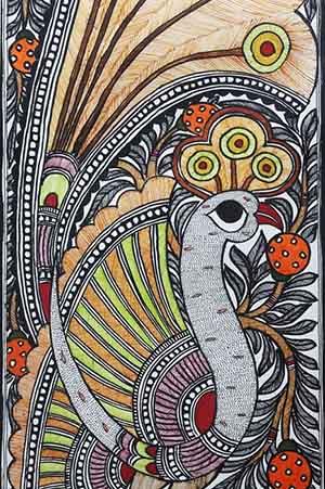 GI TAG Madhubani-Painting-HP