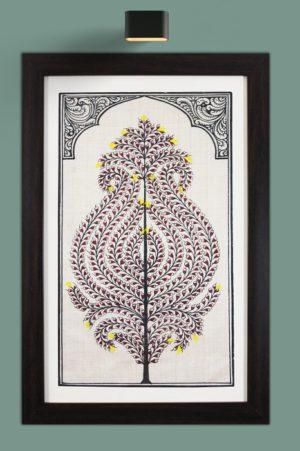 Online Tree of Life Paintings (1)