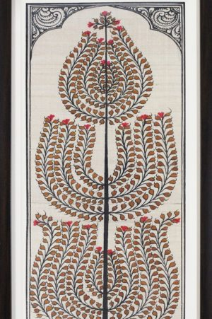 Tree of Life Indian Paintings - GI TAGGED (2)