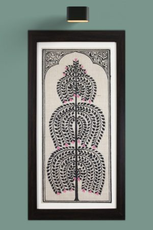 Tree of Life Indian Paintings Online (1)