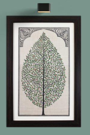 Tree of Life paintings - Geographical Indications (1)