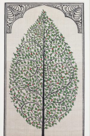 Tree of Life paintings - Geographical Indications (2)
