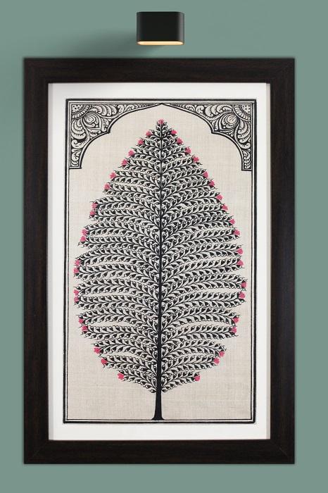 tree of life hanging wall art (1)