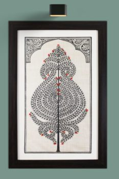 tree of life orissa pattachitra - Geographical Indications (1)