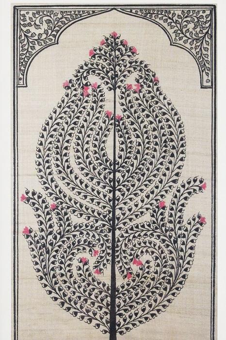 tree of life patta paintings (2)