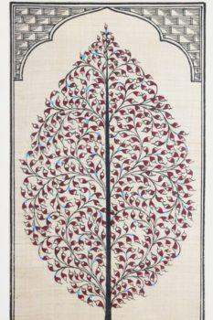 tree of life patta paintings- GI TAGGED (2)