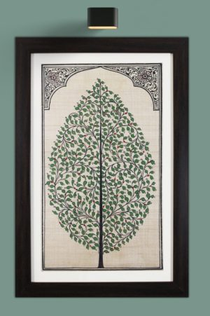 tree of life wall hanging - Geographical Indications (1)
