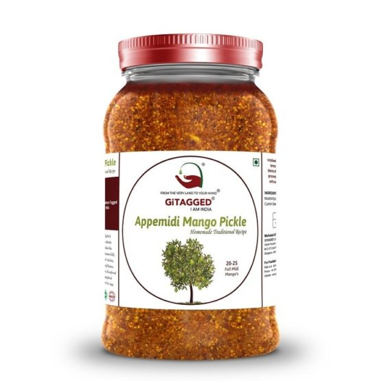 Appemidi Traditional PIckle Online 2