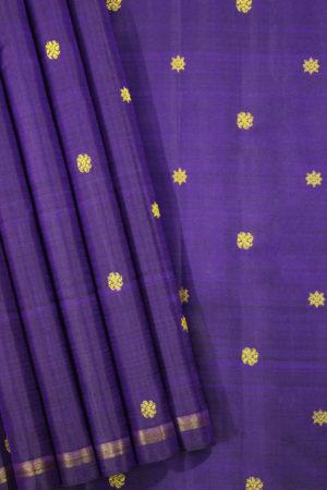 Buy Kancheepuram Silk Saree (1)