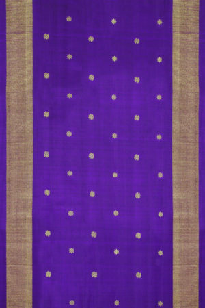 Buy Kancheepuram Silk Saree (2)