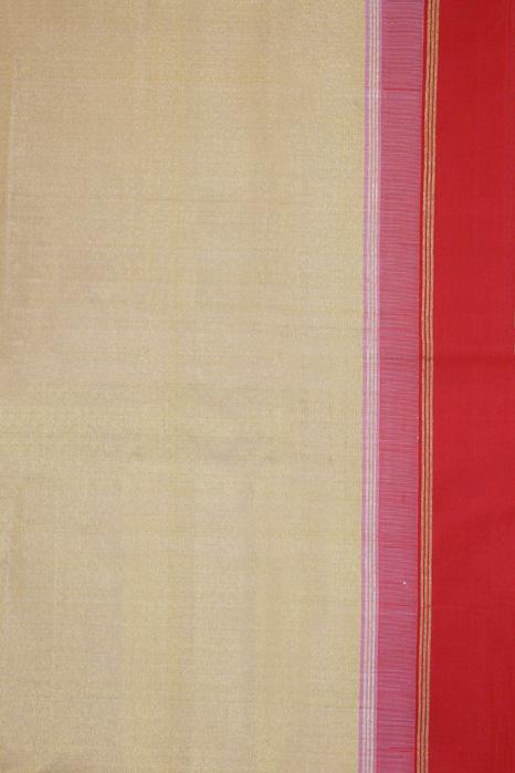 Kancheepuram Bridal Silk Saree (3)