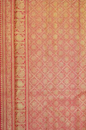 Kancheepuram Pure Silk Saree (2)