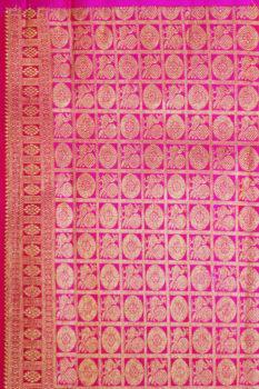 Kancheepuram Pure Silk Saree Online (2)