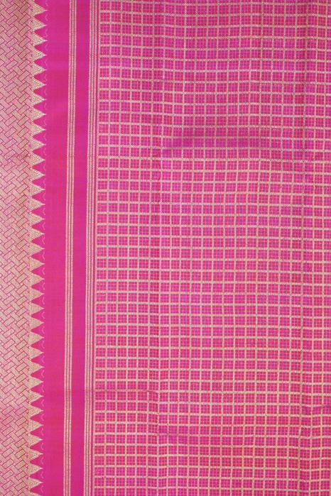 Kancheepuram Pure Silk Saree Online - GI TAGGED (3)