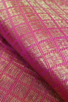 Kancheepuram Pure Silk Saree Online - GI TAGGED (6)