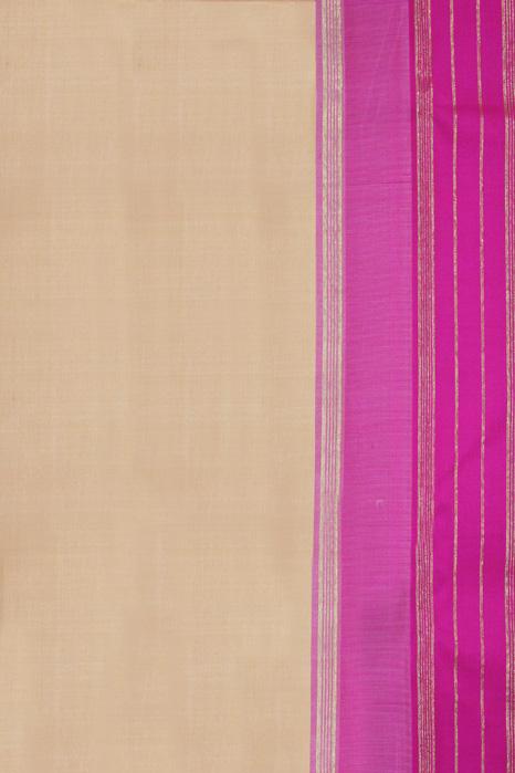 Kancheepuram Silk Korvai Saree Online - GiTAGGED (4)