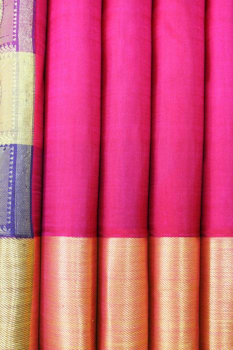 Kancheepuram Silk Saree - Geographical Indications (5)